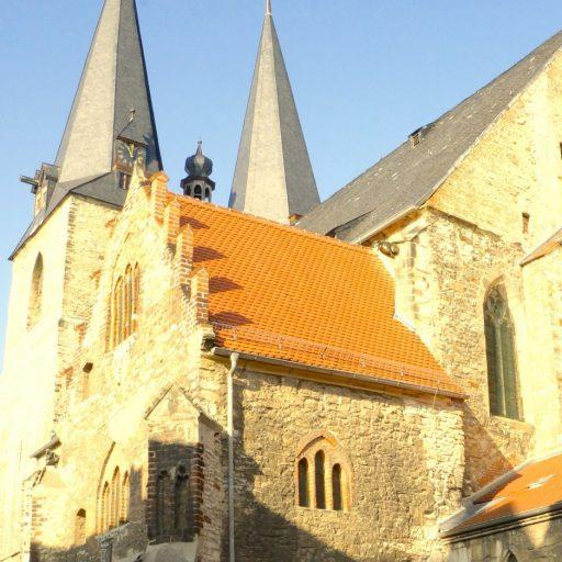 Ev.Kirchengemeinden Calbe (Saale)