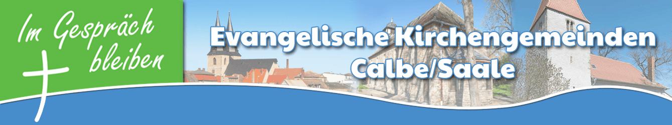 Ev. Kirchengemeinden Calbe (Saale)