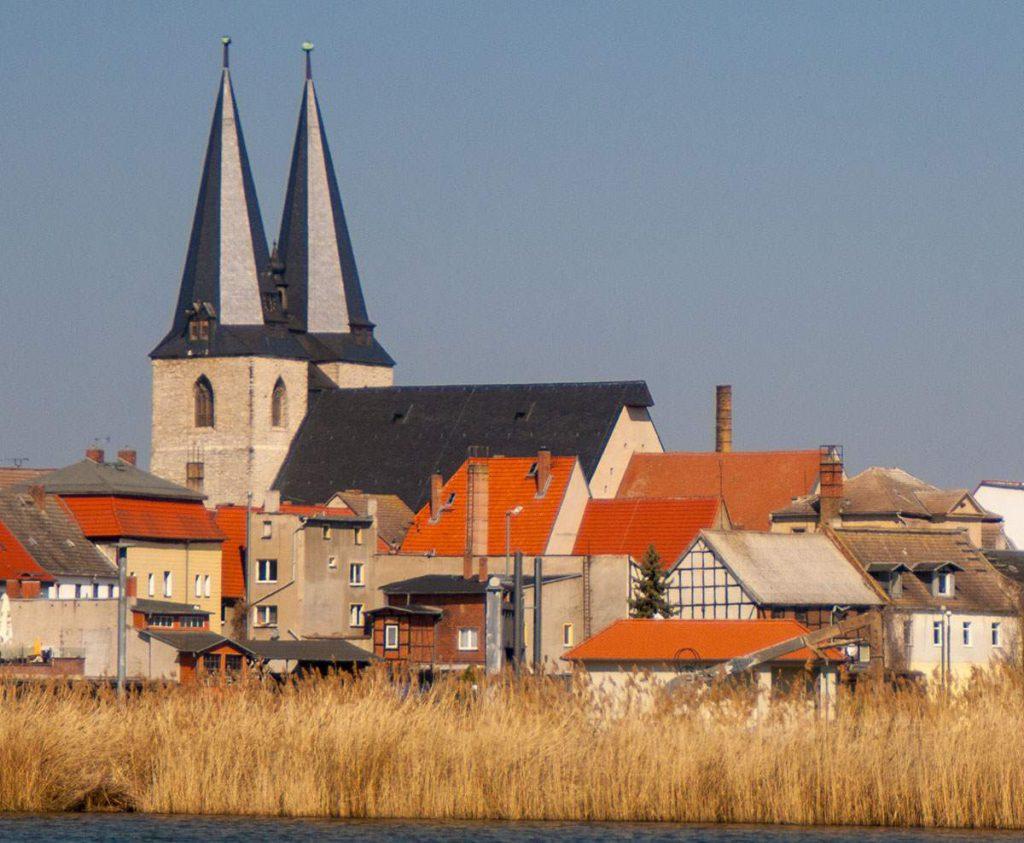 St. Stephani Kirche in Calbe