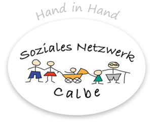 Die evangelische Kirchengemeinde Calbe macht mit beim Sozialen Netzwerk Calbe