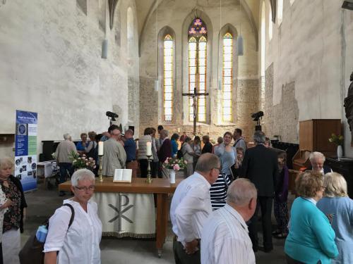 Ökumenisches Gemeindefest 10.Juni 2017
